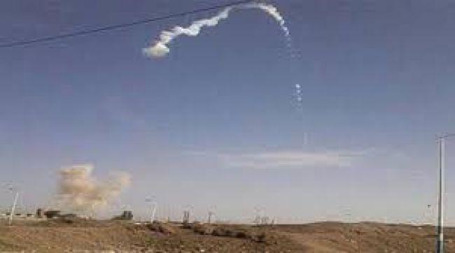 صواريخ باليسيتية حوثية تسقط شمال اليمن