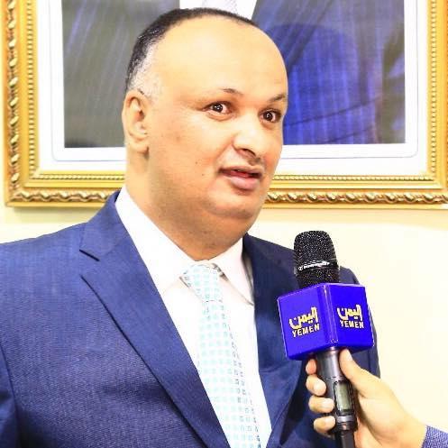 سام الغباري : القبيلة الهاشمية!